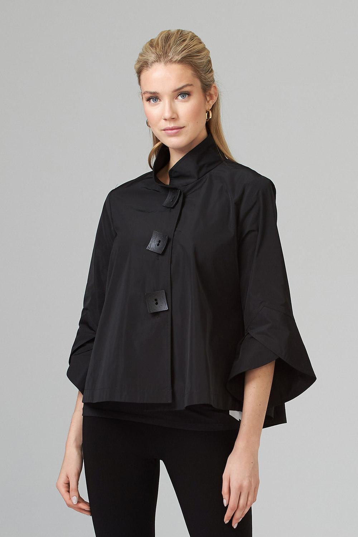 Joseph Ribkoff Black Jackets & Blazers Style 201541