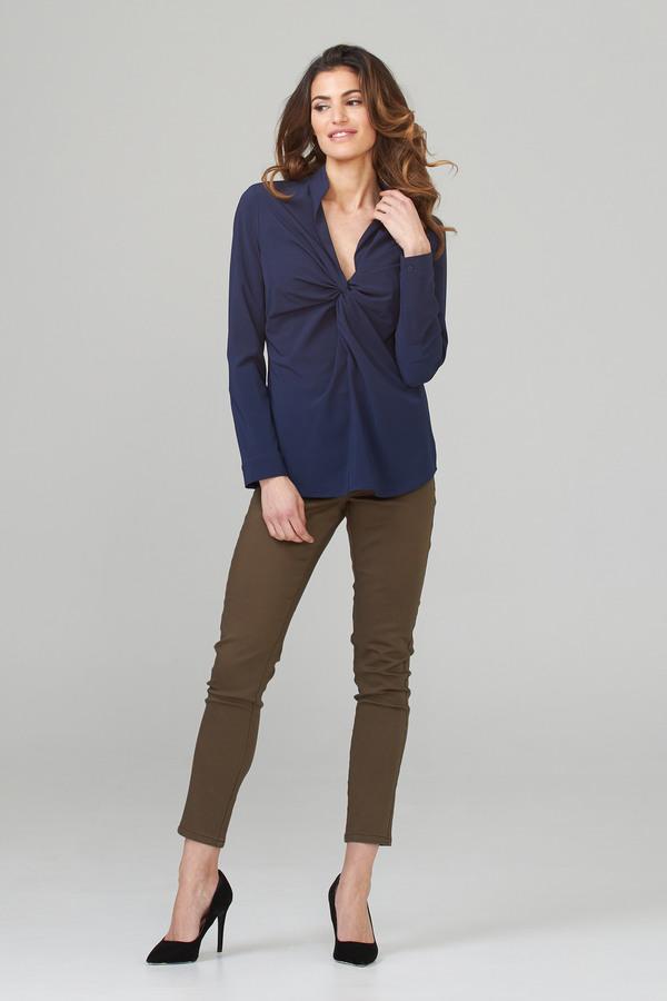 Joseph Ribkoff Jeans Khaki Style 201881