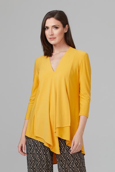 Joseph Ribkoff GOLDEN SUN Tunics Style 161066