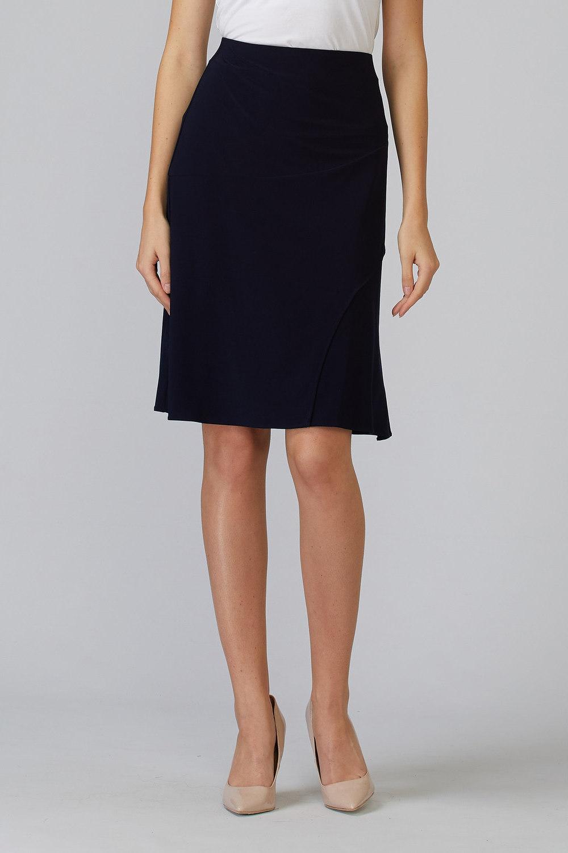 Joseph Ribkoff Midnight Blue 40 Skirts Style 201044