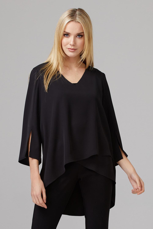 Joseph Ribkoff Chemises et blouses Noir Style 201085