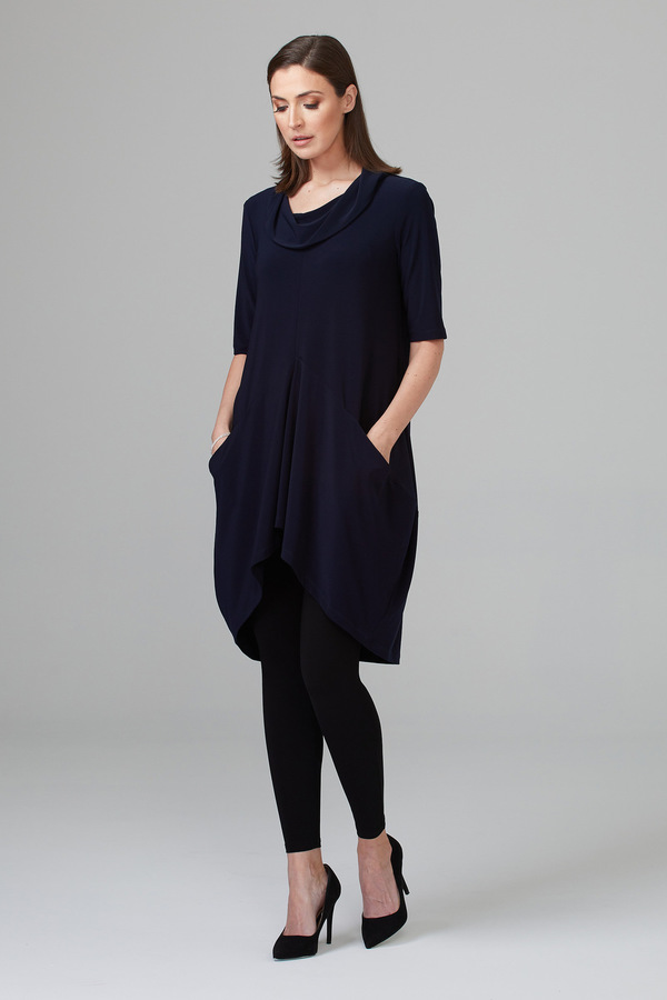 Joseph Ribkoff Midnight Blue 40 Dresses Style 201079