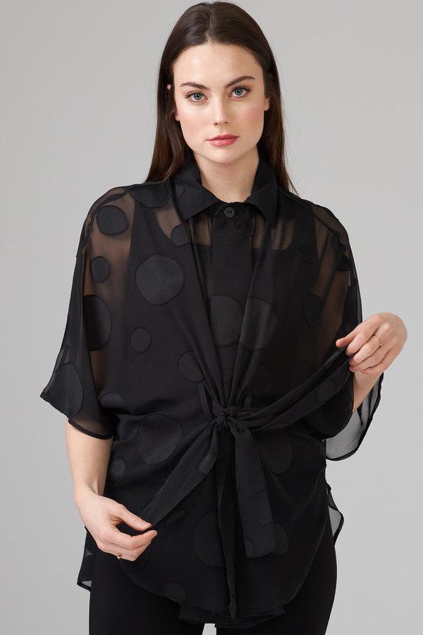 Joseph Ribkoff Chemises et blouses Noir Style 202030