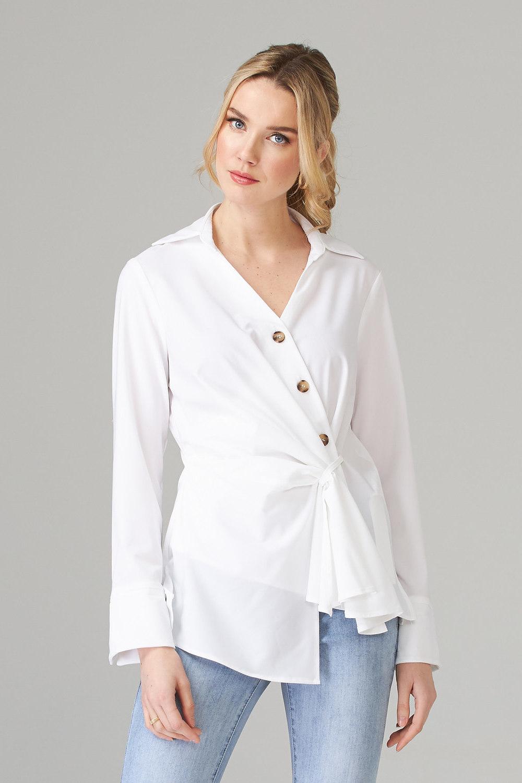 Joseph Ribkoff Chemises et blouses Blanc Style 202062