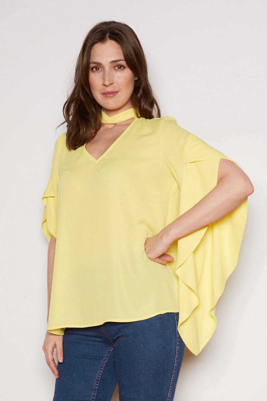 Joseph Ribkoff Chemises et blouses Rayon de soleil 171 Style 202063