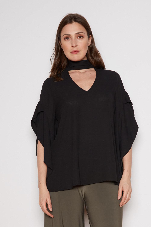 Joseph Ribkoff Chemises et blouses Noir Style 202063