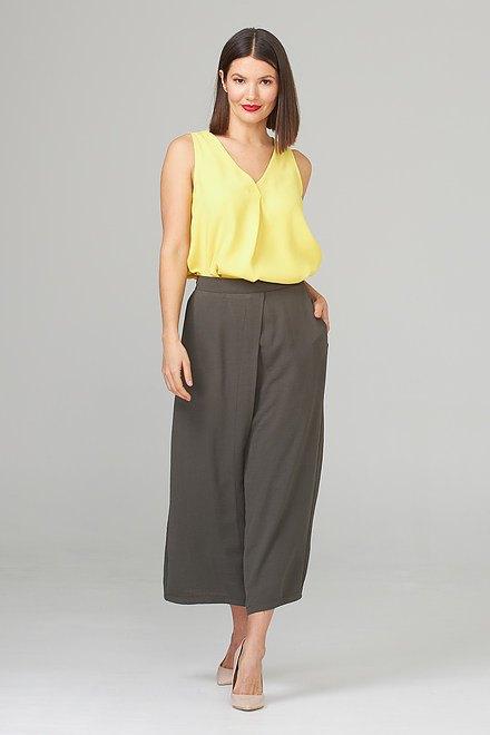 Joseph Ribkoff Pantalons Avocat Style 202098