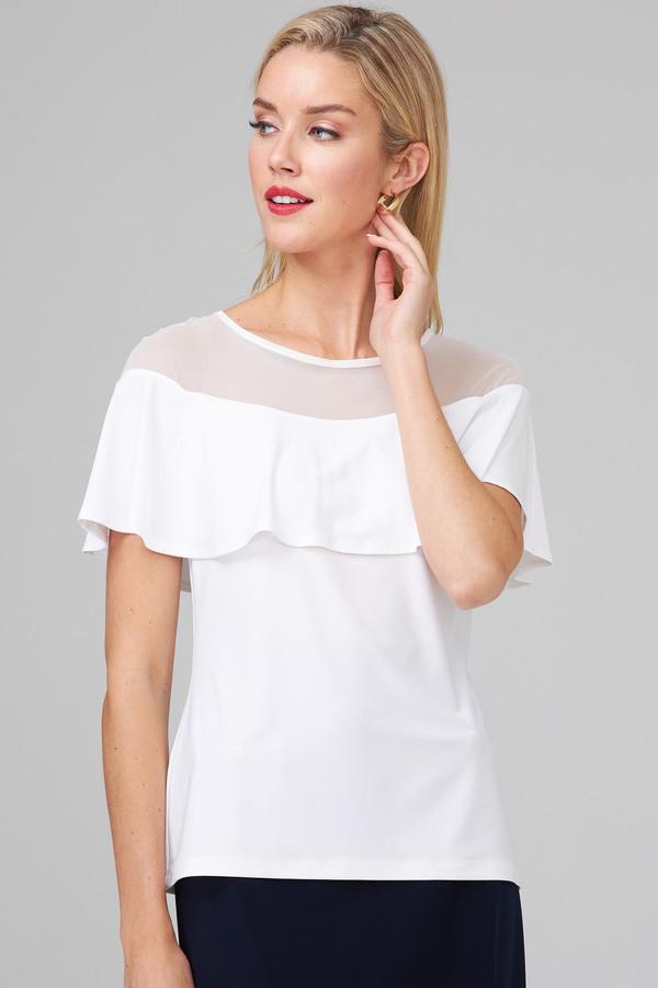 Joseph Ribkoff Tee-shirts et camisoles Vanille 30 Style 202113