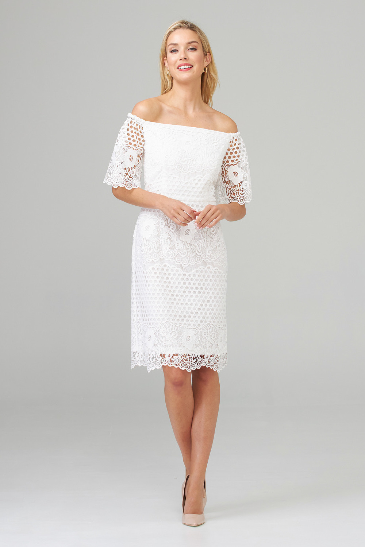 Joseph Ribkoff Vanilla 30 Dresses Style 202117
