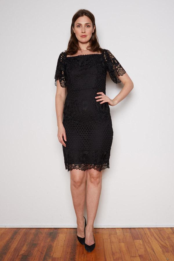 Joseph Ribkoff Black Dresses Style 202117