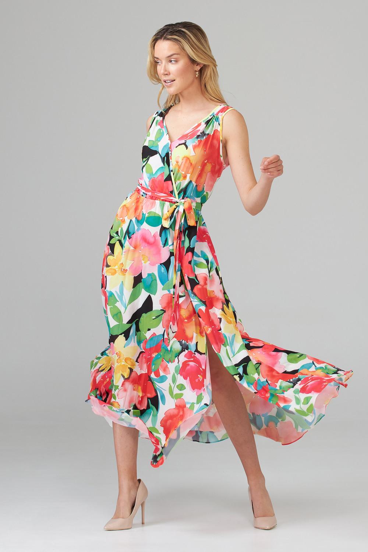 Joseph Ribkoff Multi Dresses Style 202120