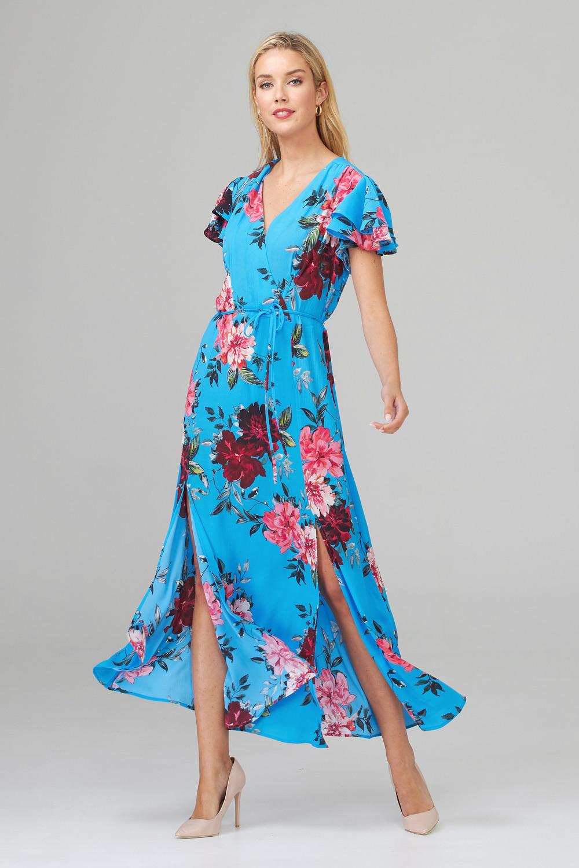 Joseph Ribkoff Robes Multi Style 202128