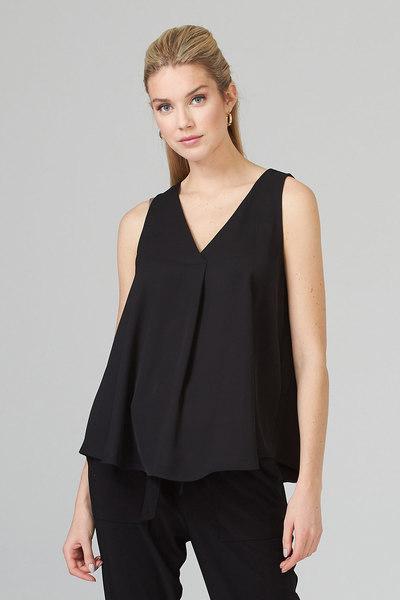 Joseph Ribkoff Black Tees & Camis Style 202134