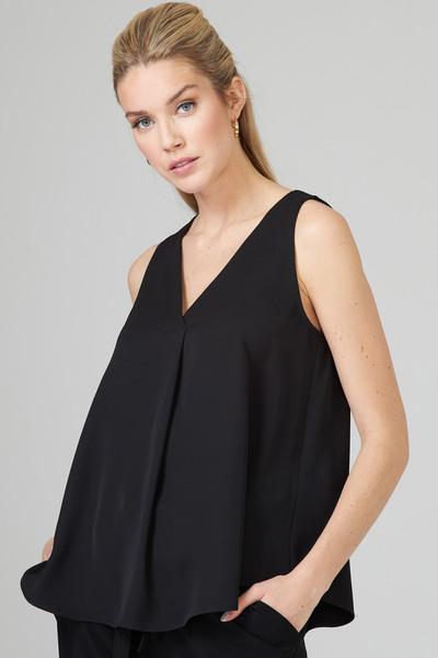 Joseph Ribkoff Tee-shirts et camisoles Noir Style 202134