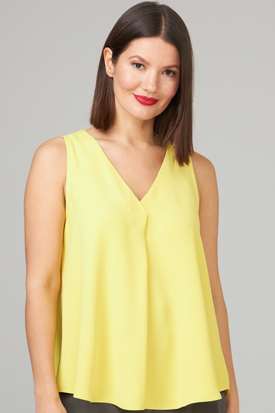 Joseph Ribkoff Tee-shirts et camisoles Rayon de soleil 171 Style 202134
