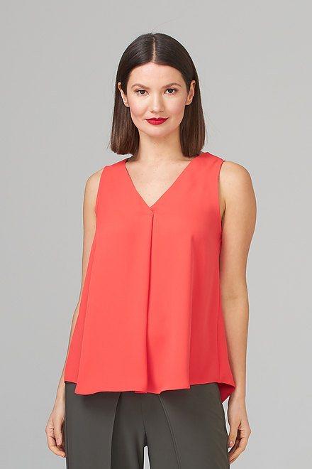 Joseph Ribkoff Tee-shirts et camisoles Papaye Style 202134