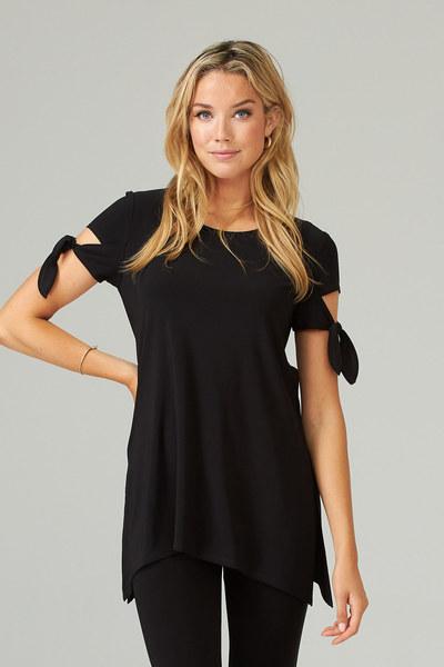 Joseph Ribkoff Tee-shirts et camisoles Noir Style 202137
