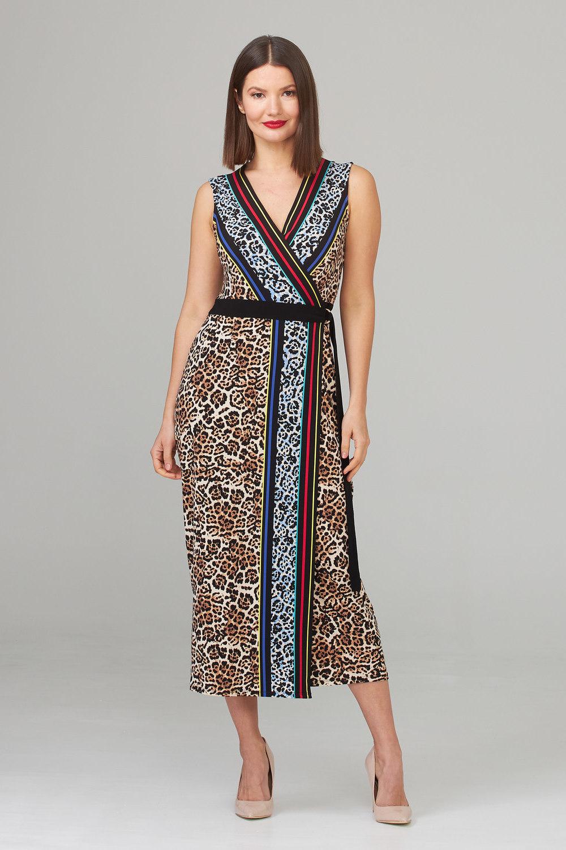 Joseph Ribkoff Robes Multi Style 202148
