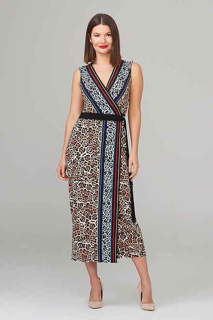Joseph Ribkoff Multi Dresses Style 202148