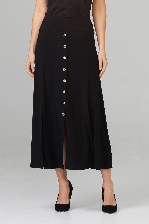 Joseph Ribkoff Black Skirts Style 202157