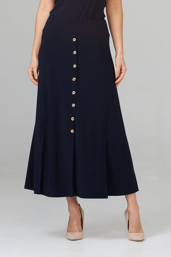 Joseph Ribkoff Midnight Blue Skirts Style 202157