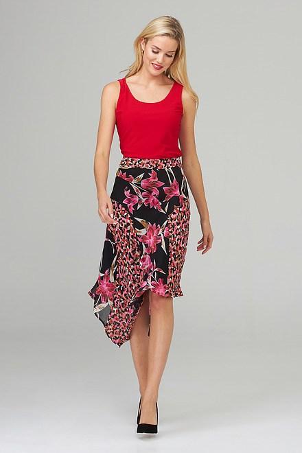 Joseph Ribkoff Skirt Style 202174