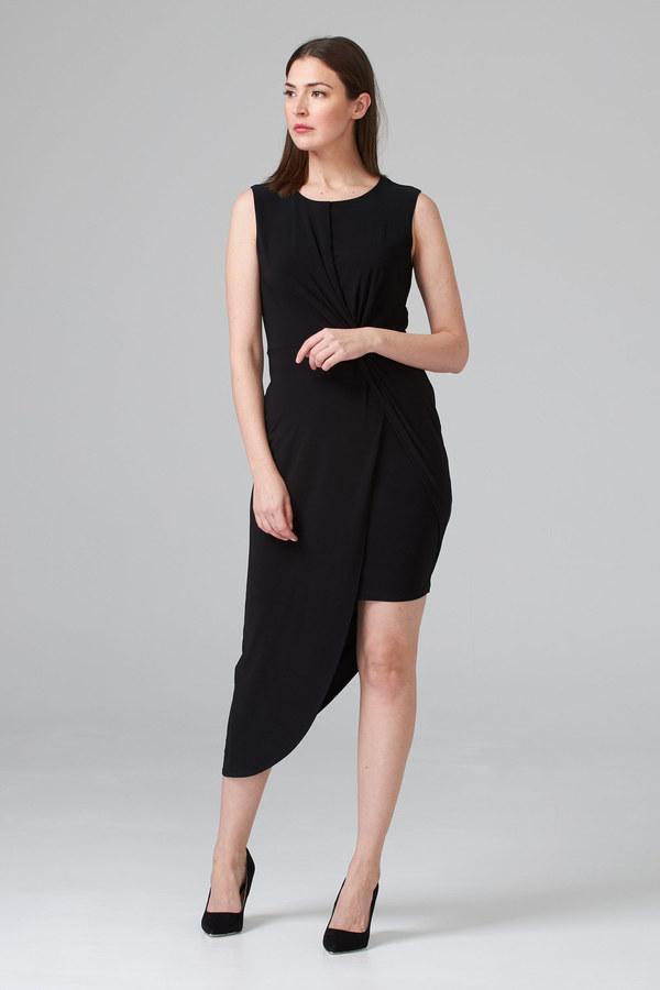 Joseph Ribkoff Robes Noir Style 202264