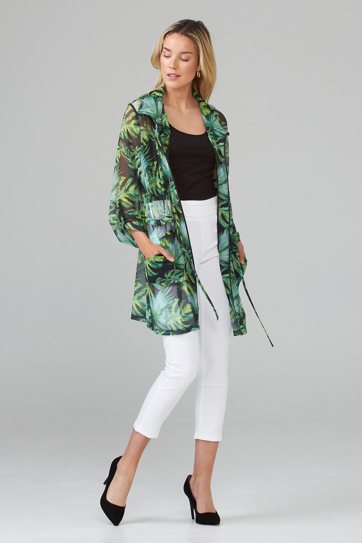 Joseph Ribkoff Pantalons Blanc Style 202271