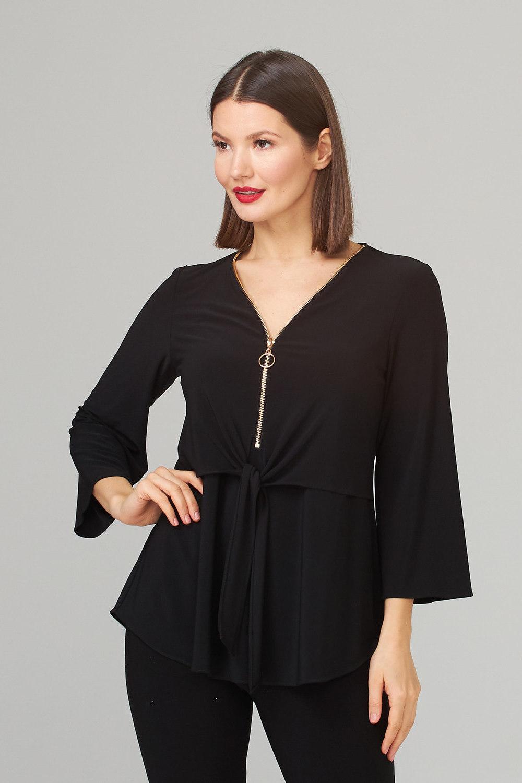 Joseph Ribkoff Chemises et blouses Noir Style 202281