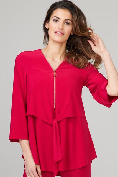 Joseph Ribkoff Chemises et blouses Cerise Style 202281
