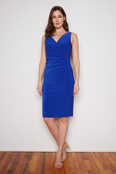 Joseph Ribkoff Royal Sapphire 163 Dresses Style 202303