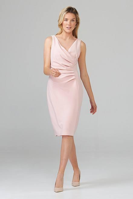 Joseph Ribkoff Robes Rose Style 202303