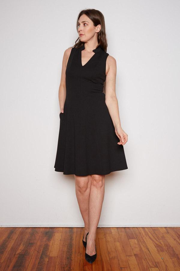 Joseph Ribkoff Black Dresses Style 202334