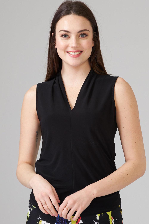 Joseph Ribkoff Chemises et blouses Noir Style 202344