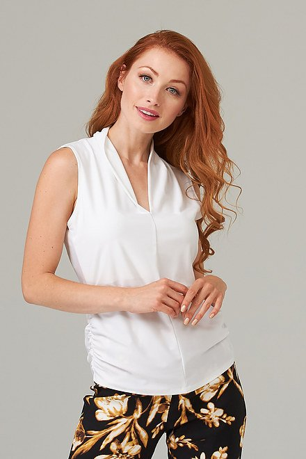Joseph Ribkoff Vanilla 30 Shirts & Blouses Style 202344