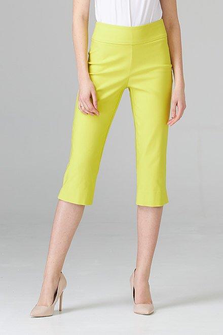 Joseph Ribkoff Pantalons Limeade Style 202350