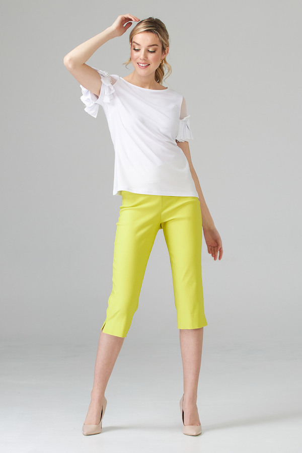 Joseph Ribkoff Pantalons Limonade Style 202350