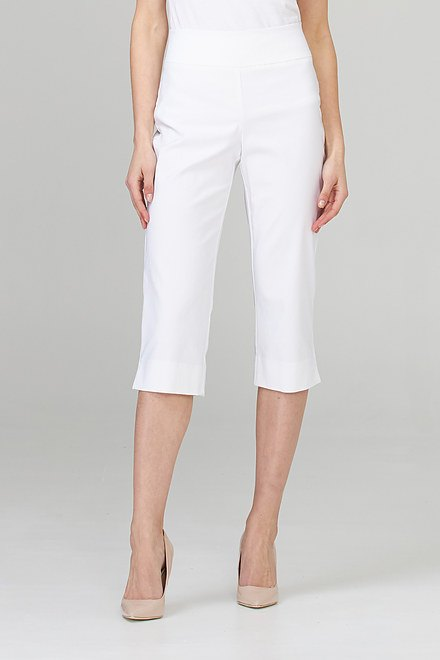 Joseph Ribkoff Pantalons Blanc Style 202350