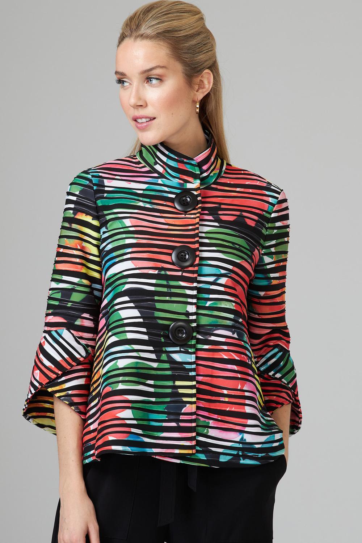 Joseph Ribkoff Multi Jackets Style 202355