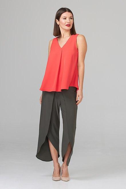 Joseph Ribkoff Pantalons Avocat Style 202374