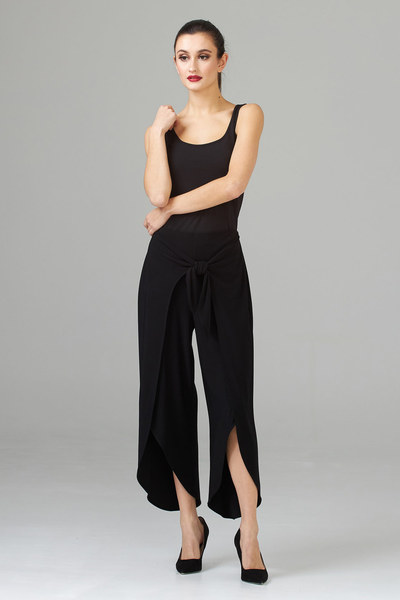 Joseph Ribkoff Pantalons Noir Style 202374