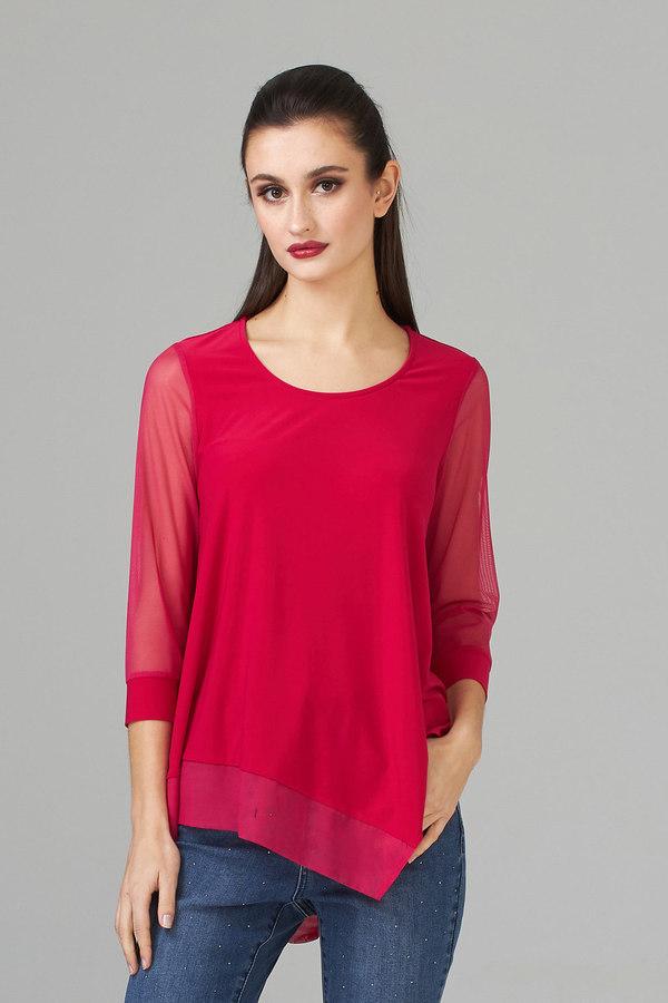 Joseph Ribkoff Chemises et blouses Cerise Style 202383