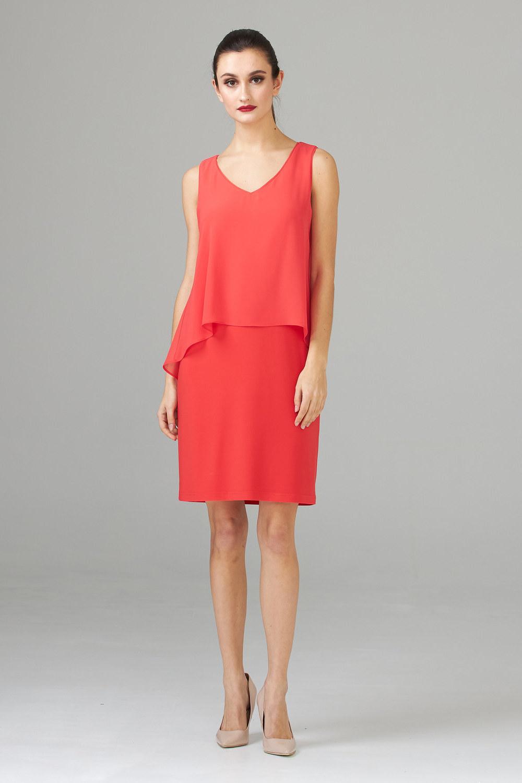 Joseph Ribkoff Robes Papaye Style 202398