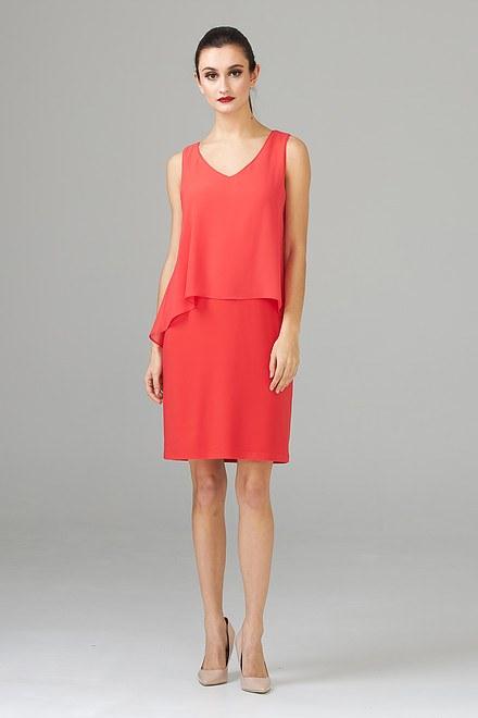 Joseph Ribkoff PAPAYA Dresses Style 202398