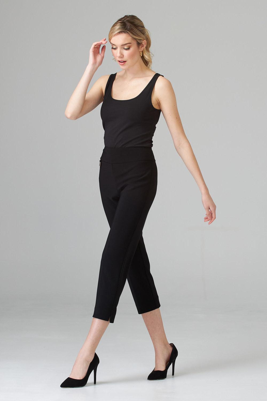 Joseph Ribkoff Pantalons Noir Style 202441