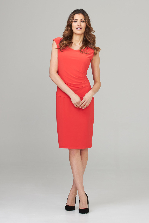 Joseph Ribkoff PAPAYA Dresses Style 202451
