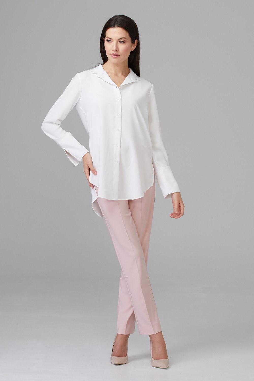 Joseph Ribkoff Pantalons Rose Style 143105