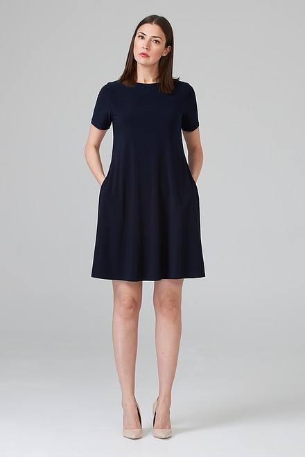 Joseph Ribkoff Midnight Blue 40 Dresses Style 202130
