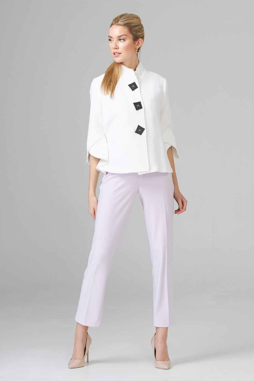Joseph Ribkoff LAVENDER FOG Pants Style 143105