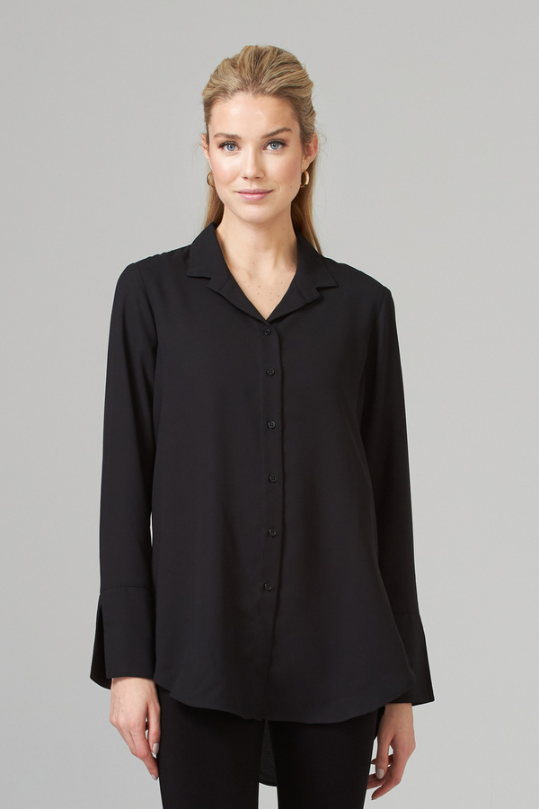Joseph Ribkoff Chemises et blouses Noir Style 201081